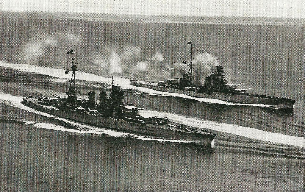 15121 - Regia Marina - Italian Battleships Littorio Class и другие...