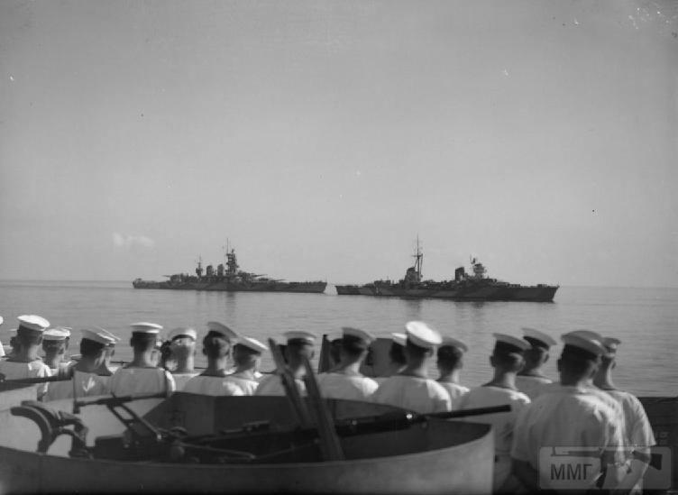 15122 - Regia Marina - Italian Battleships Littorio Class и другие...
