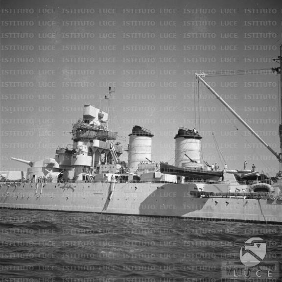 15123 - Regia Marina - Italian Battleships Littorio Class и другие...
