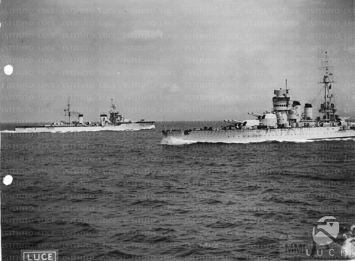 15125 - Regia Marina - Italian Battleships Littorio Class и другие...