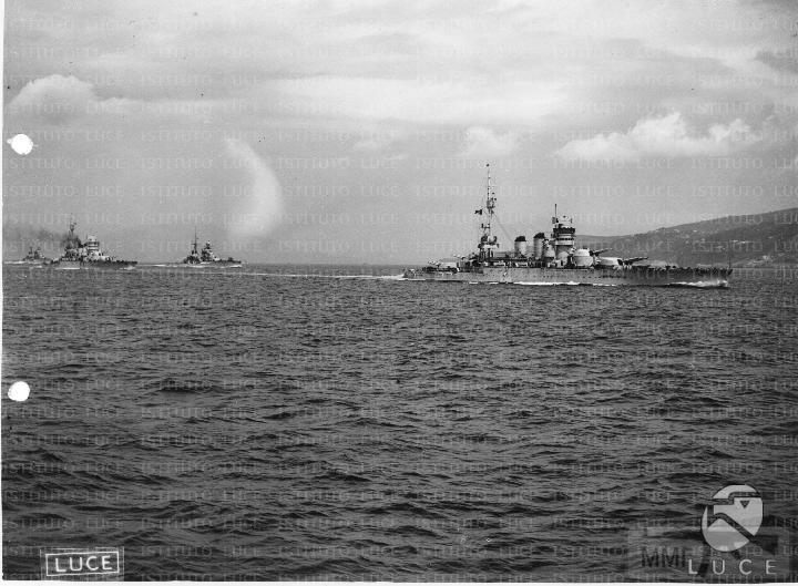 15126 - Regia Marina - Italian Battleships Littorio Class и другие...