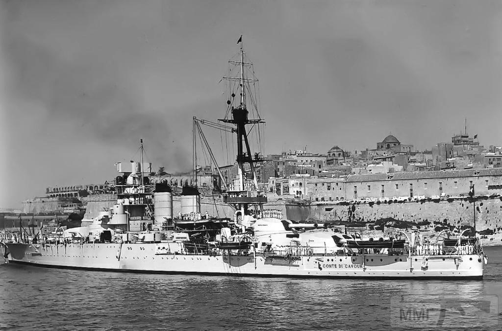 15128 - Regia Marina - Italian Battleships Littorio Class и другие...
