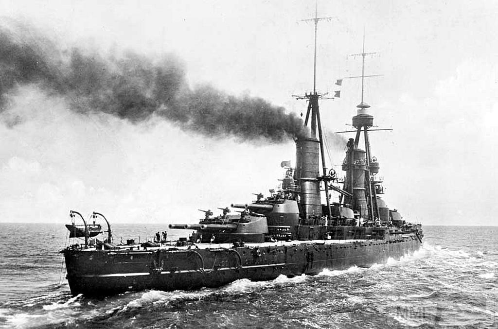 15130 - Regia Marina - Italian Battleships Littorio Class и другие...