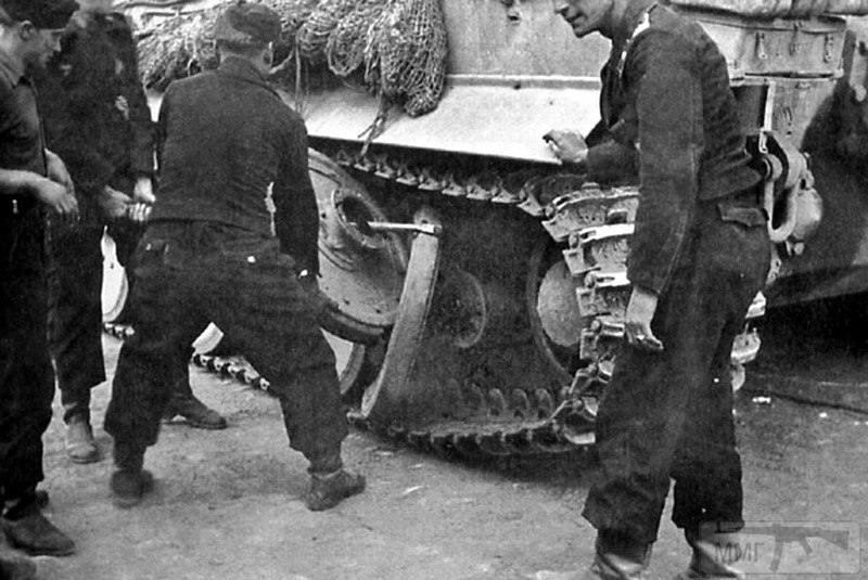 15148 - Achtung Panzer!