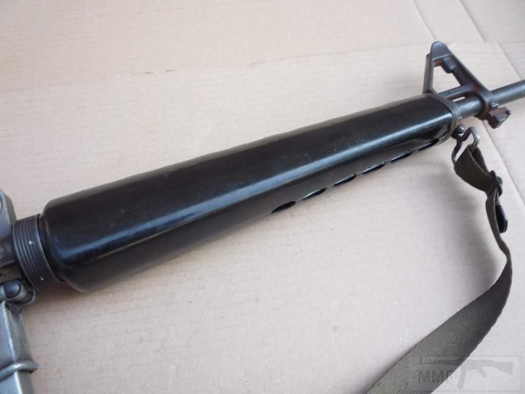 1519 - Семейство Armalite / Colt AR-15 / M16 M16A1 M16A2 M16A3 M16A4
