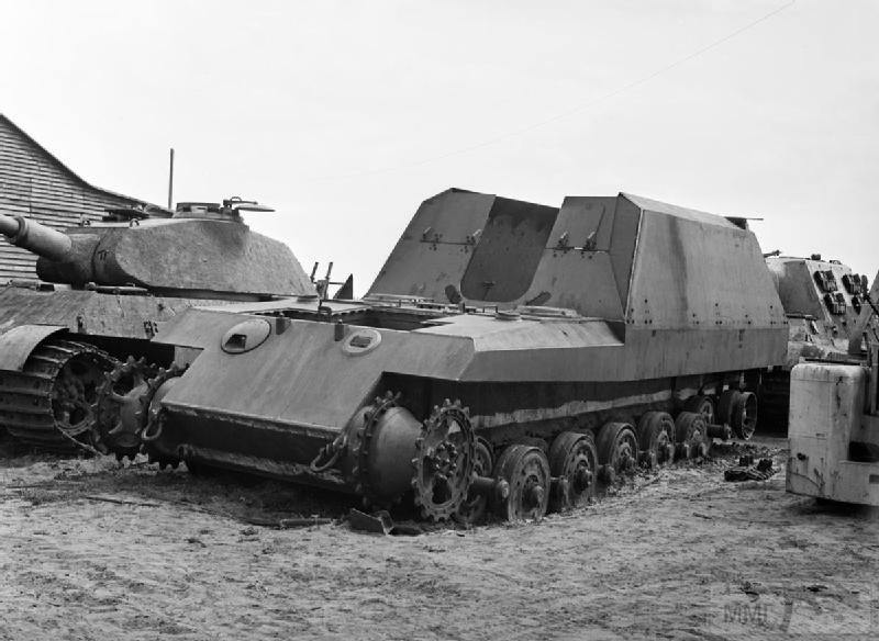 15196 - Achtung Panzer!