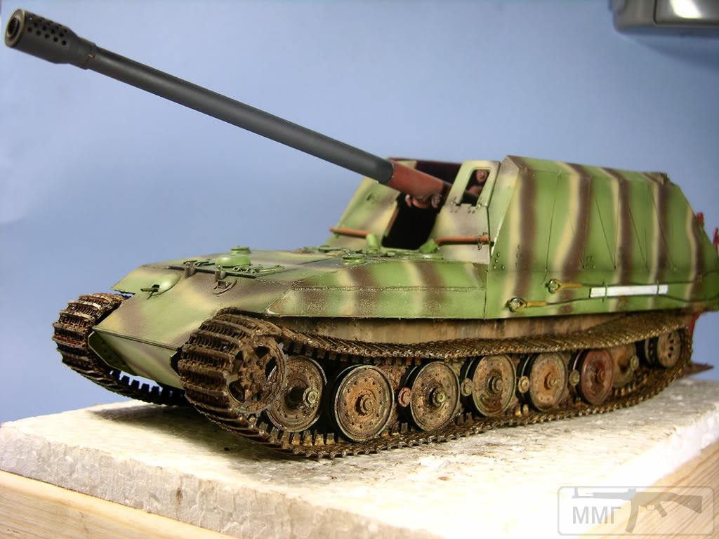 15198 - Achtung Panzer!