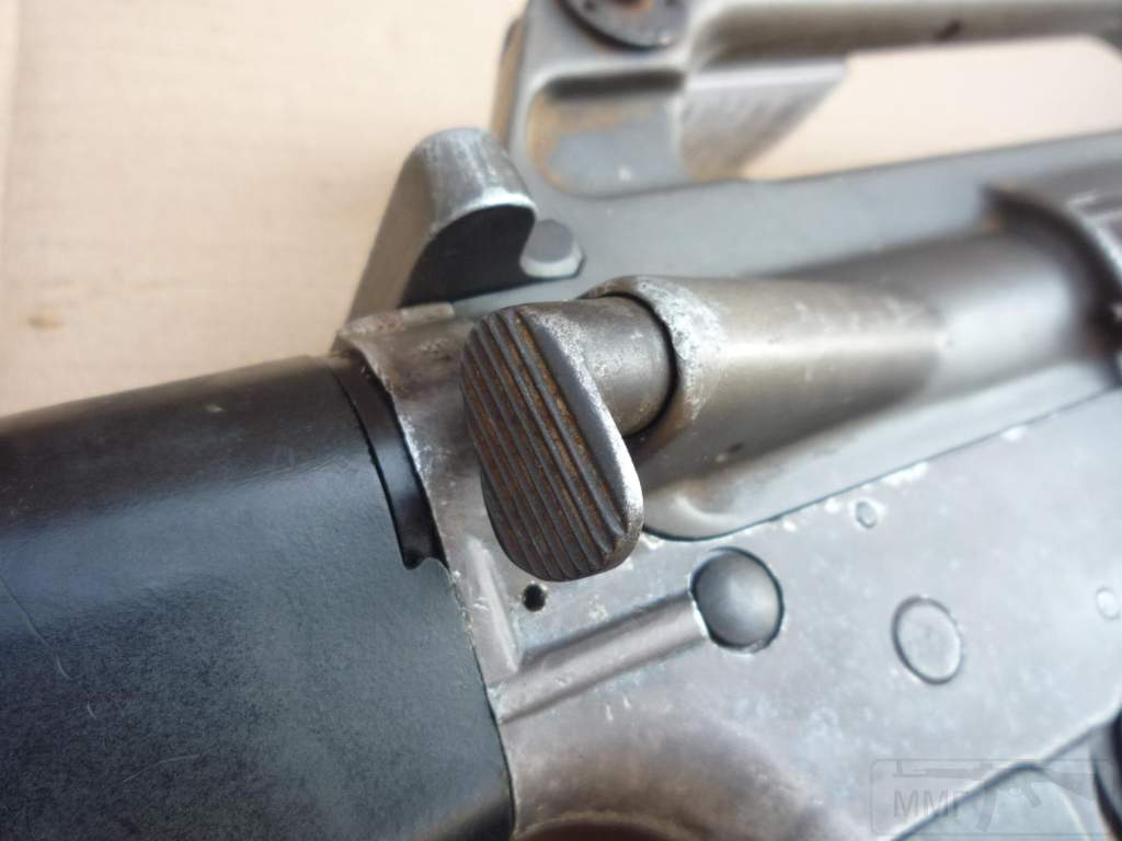1520 - Семейство Armalite / Colt AR-15 / M16 M16A1 M16A2 M16A3 M16A4