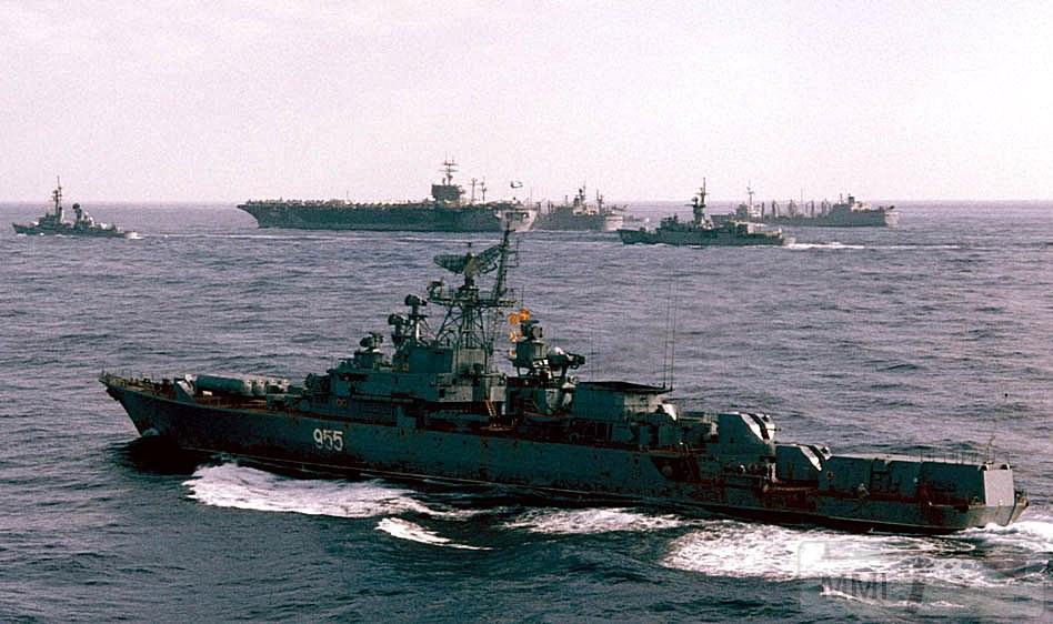 15209 - ВМФ СССР