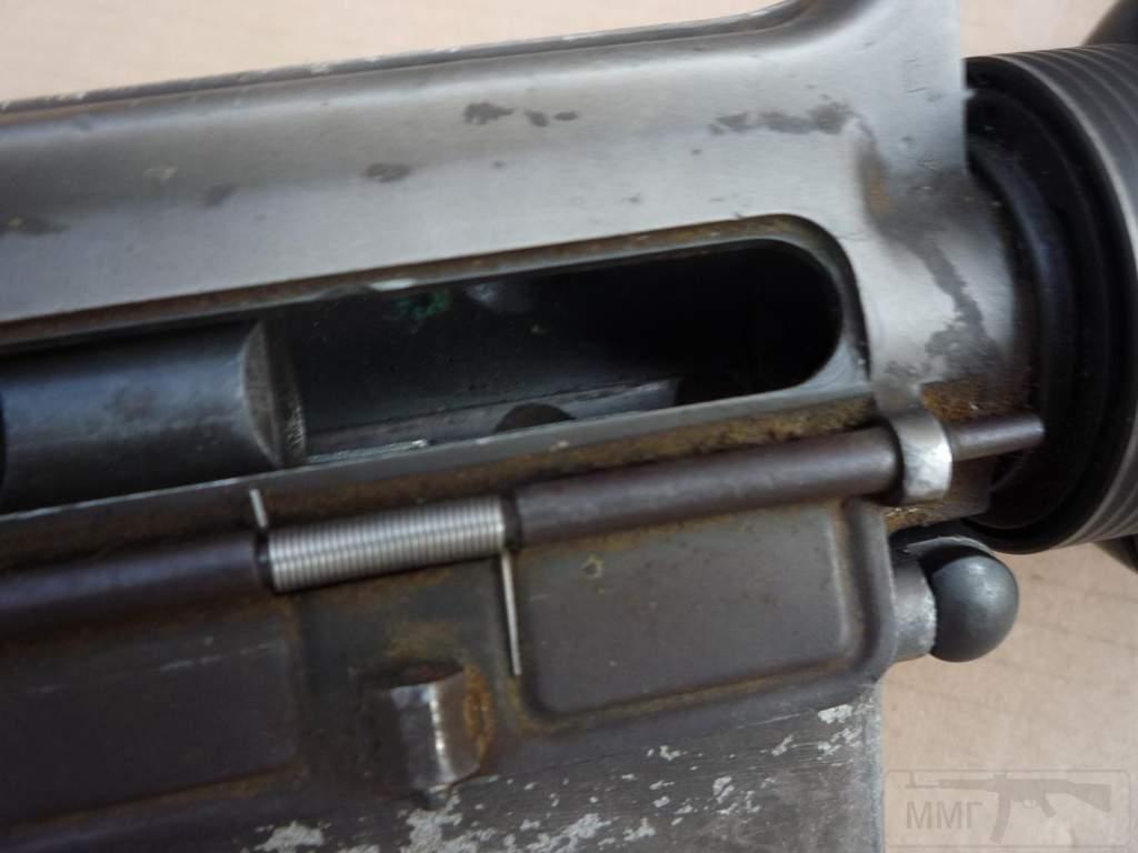 1522 - Семейство Armalite / Colt AR-15 / M16 M16A1 M16A2 M16A3 M16A4