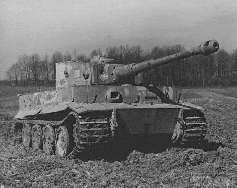 15224 - Achtung Panzer!