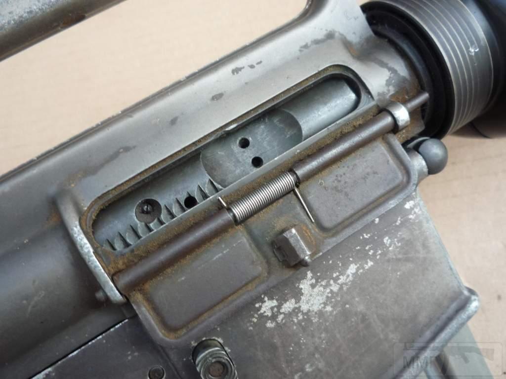 1523 - Семейство Armalite / Colt AR-15 / M16 M16A1 M16A2 M16A3 M16A4