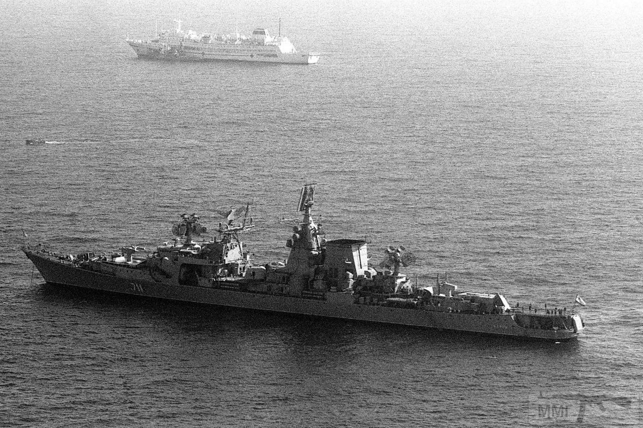 15235 - ВМФ СССР