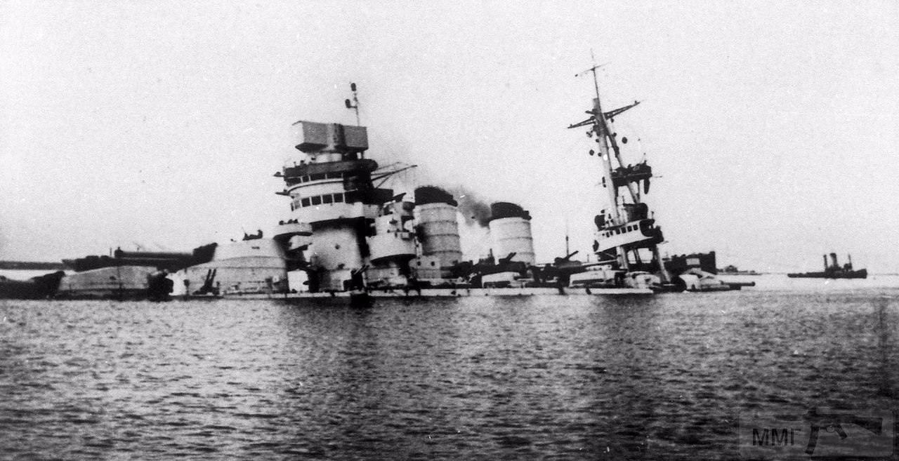 15248 - Regia Marina - Italian Battleships Littorio Class и другие...