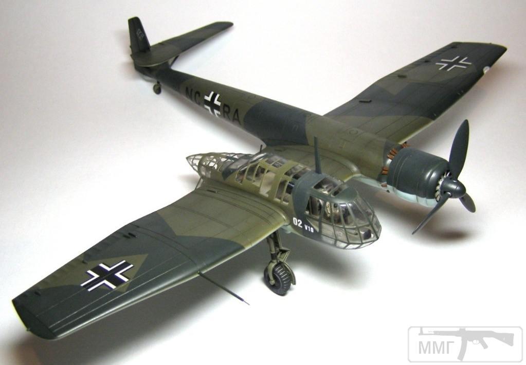 15251 - Самолеты Luftwaffe