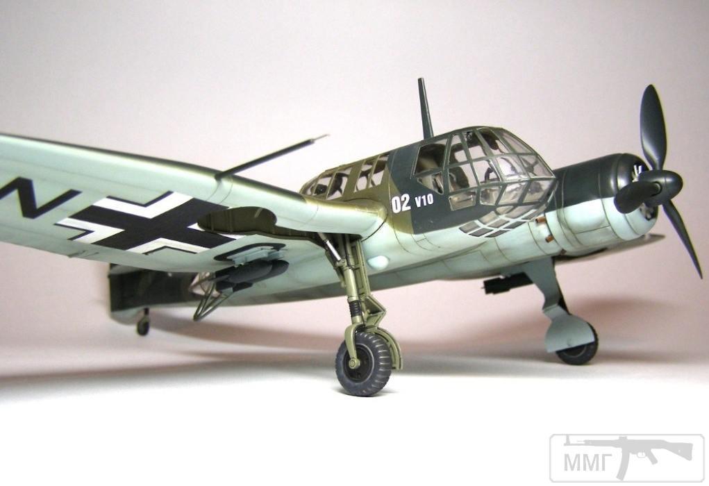 15252 - Самолеты Luftwaffe