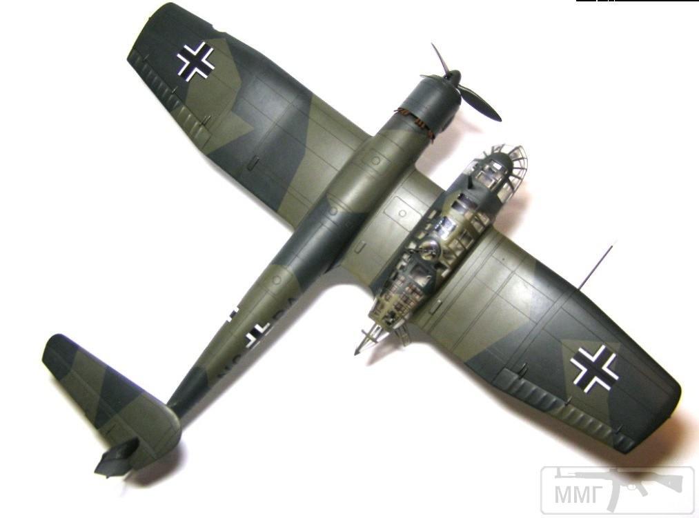 15253 - Самолеты Luftwaffe