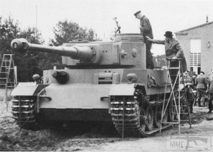 15255 - Achtung Panzer!
