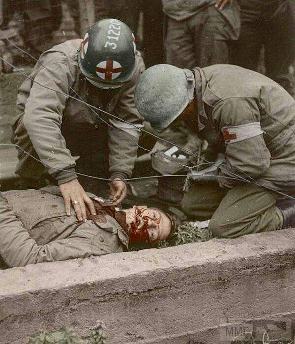 15278 - Военное фото 1939-1945 г.г. Западный фронт и Африка.