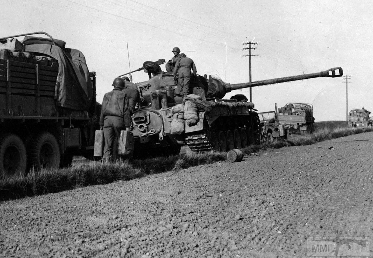 15279 - Военное фото 1939-1945 г.г. Западный фронт и Африка.