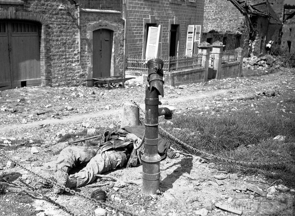 15280 - Военное фото 1939-1945 г.г. Западный фронт и Африка.