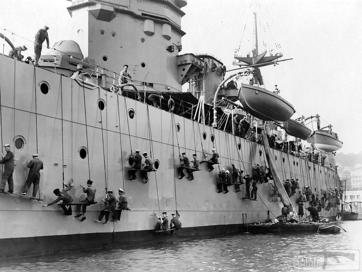15303 - Броненосцы, дредноуты, линкоры и крейсера Британии