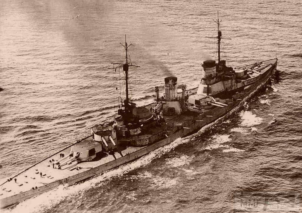 15318 - Германский флот 1914-1945