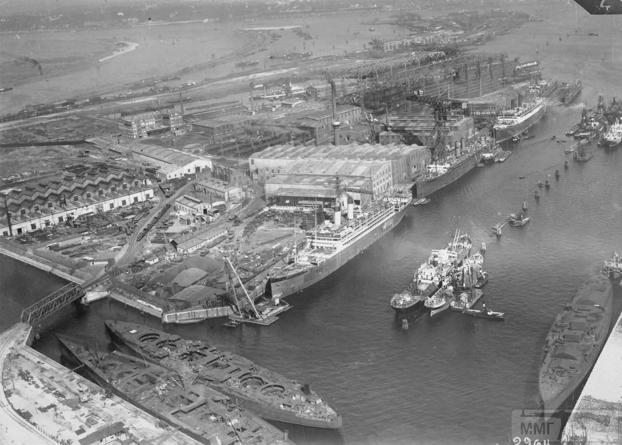 15356 - Германский флот 1914-1945