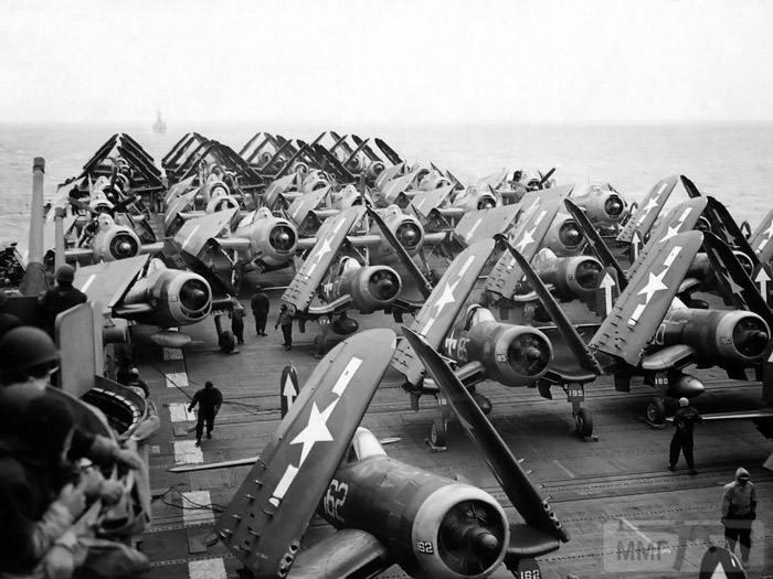 15363 - Военное фото 1941-1945 г.г. Тихий океан.