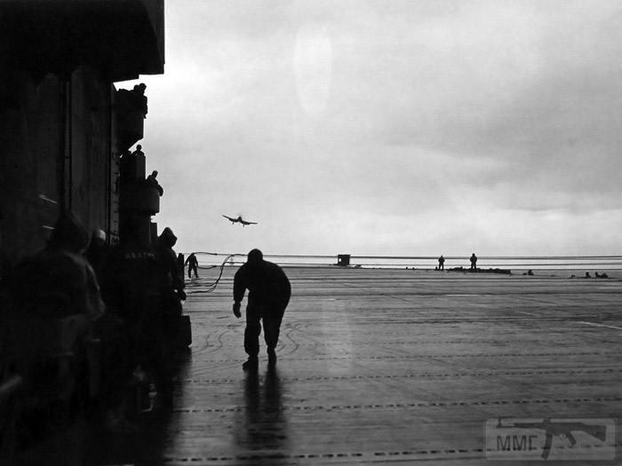 15364 - Военное фото 1941-1945 г.г. Тихий океан.