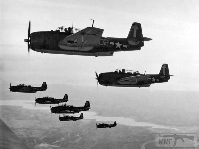 15365 - Военное фото 1941-1945 г.г. Тихий океан.