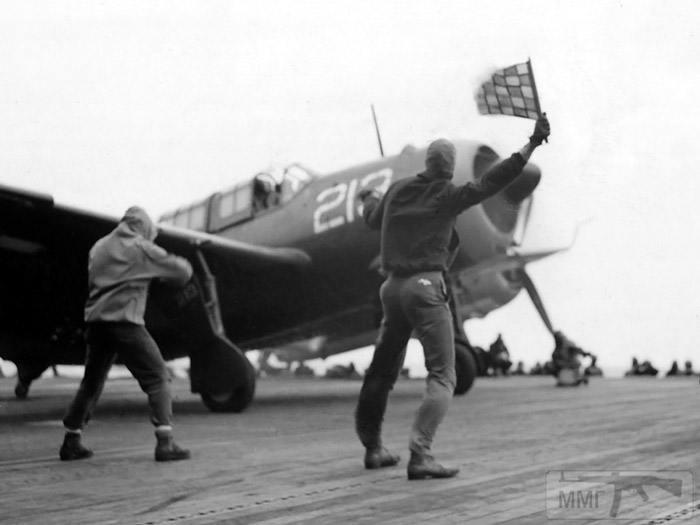 15366 - Военное фото 1941-1945 г.г. Тихий океан.
