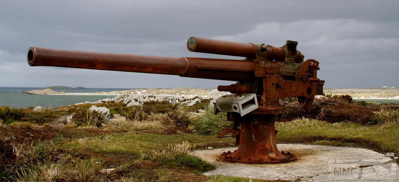 15378 - Корабельные пушки-монстры в музеях и во дворах...