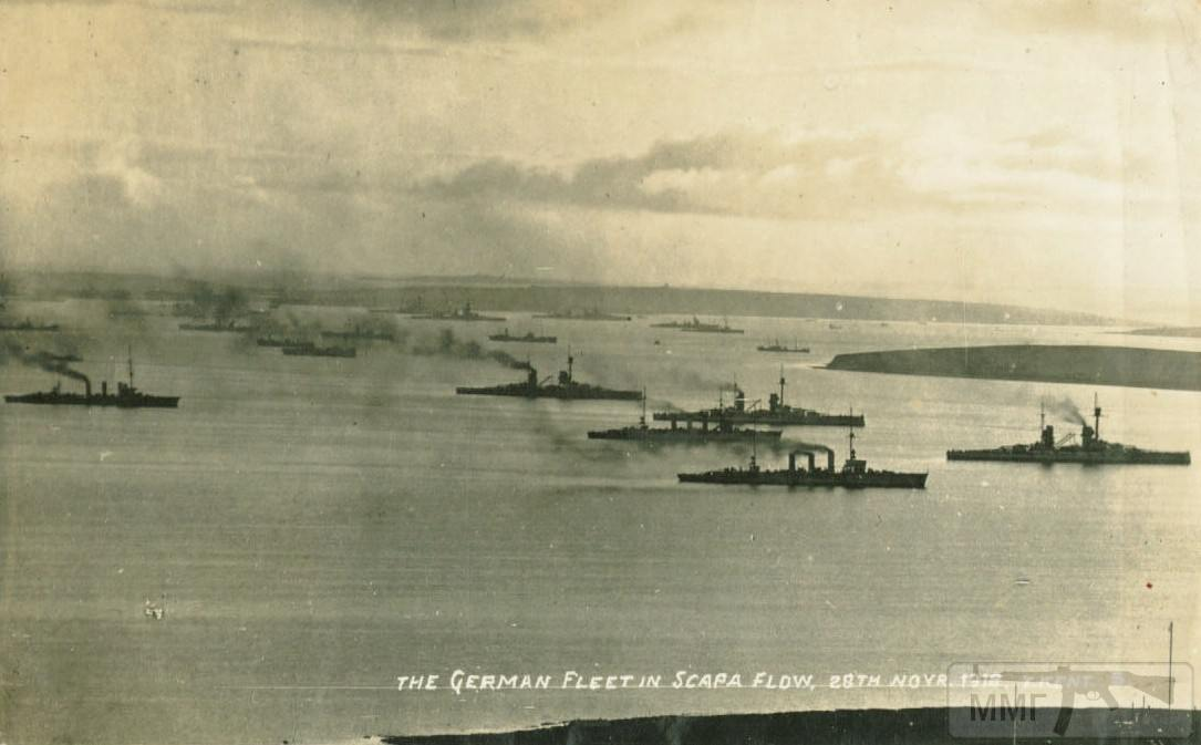 15433 - Германский флот 1914-1945