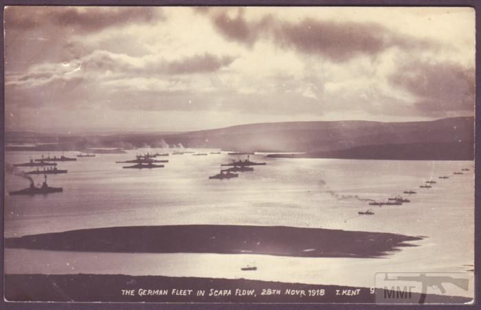 15434 - Германский флот 1914-1945