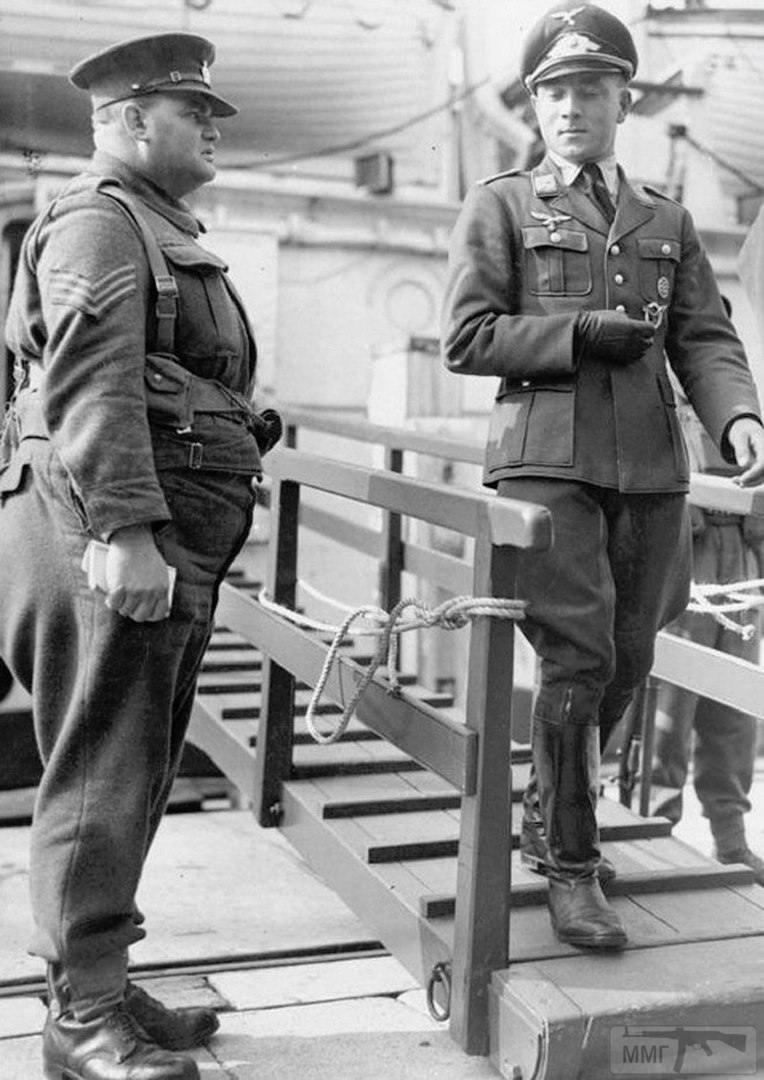 15441 - Военное фото 1939-1945 г.г. Западный фронт и Африка.