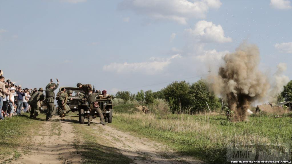 15451 - Деревянный танк