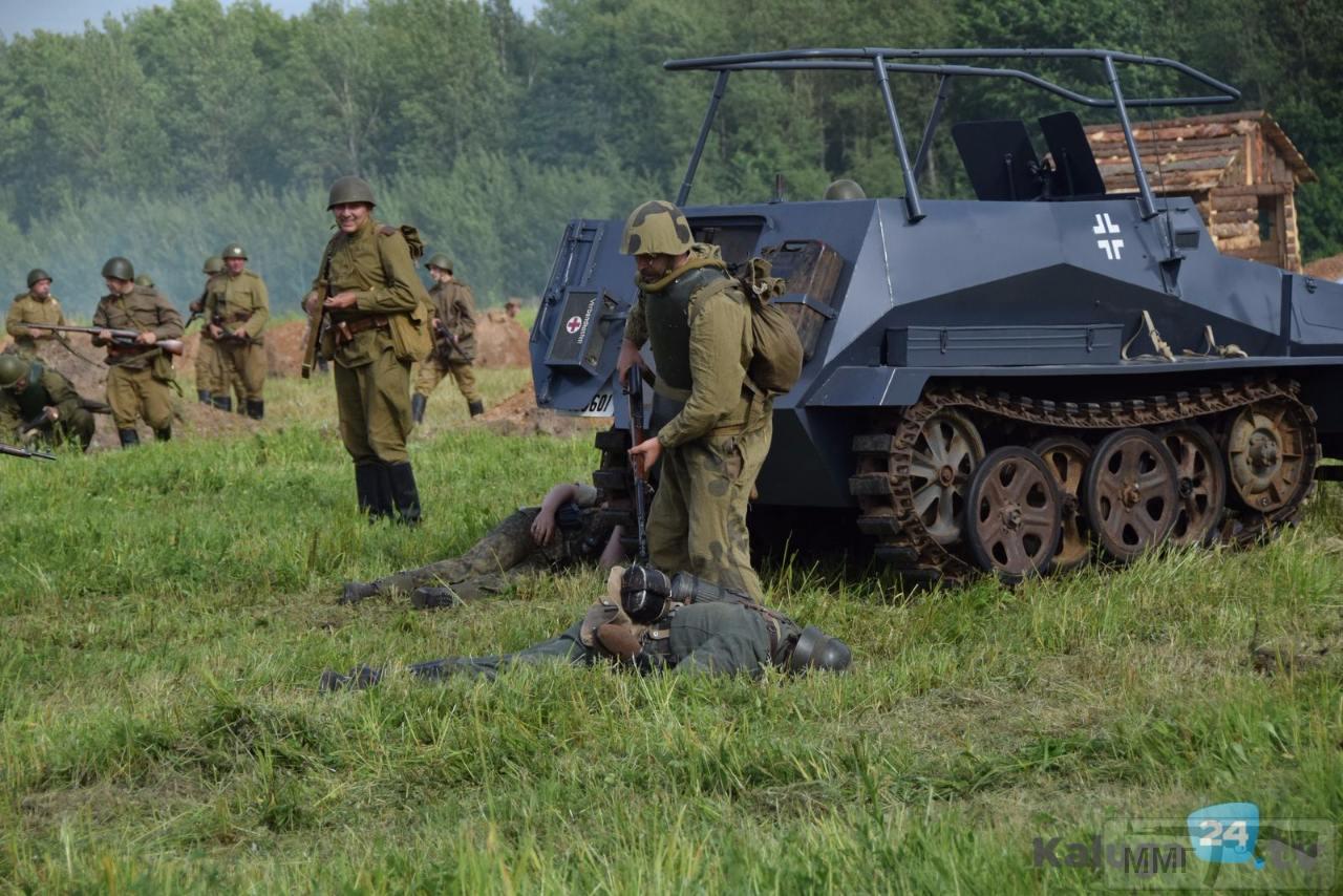 15456 - Деревянный танк