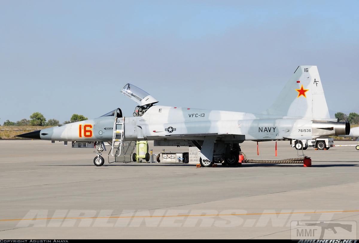 """15532 - Эскадрилья """"Агрессор"""""""