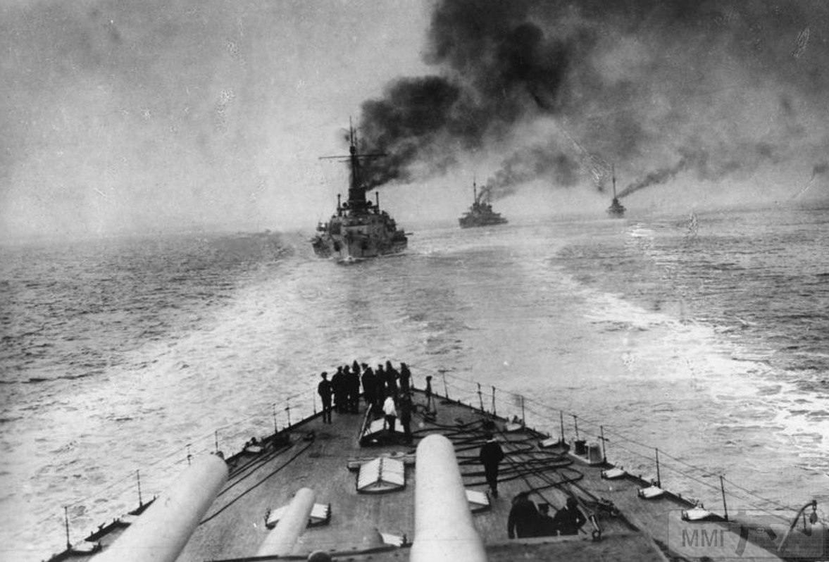 15591 - Германский флот 1914-1945