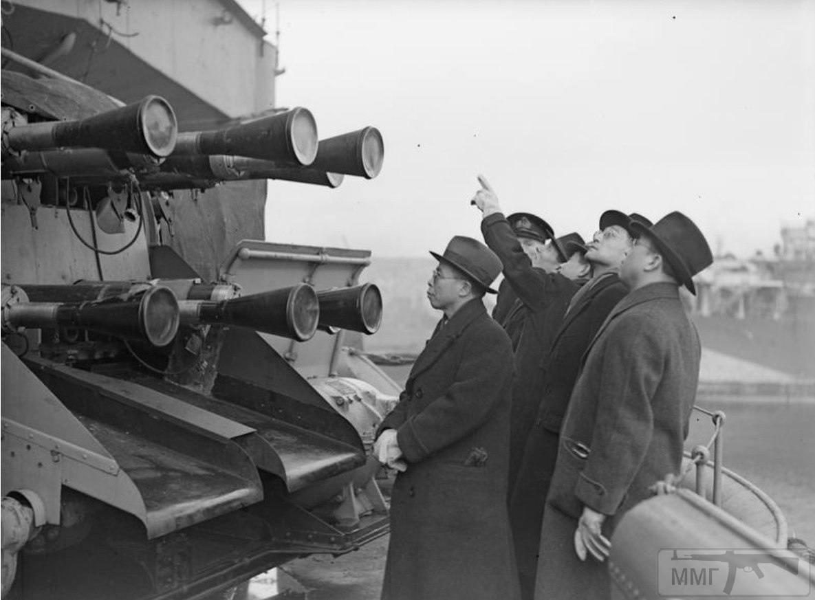15650 - Броненосцы, дредноуты, линкоры и крейсера Британии
