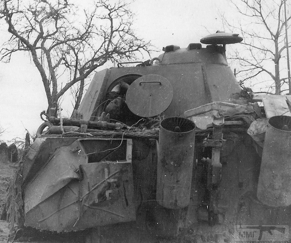 15657 - Achtung Panzer!
