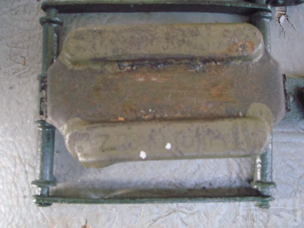 1566 - гильзы и остатки укупорки 105 мм(ганс)
