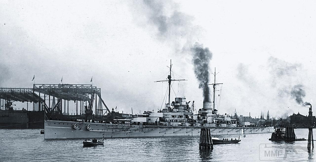 15664 - Германский флот 1914-1945