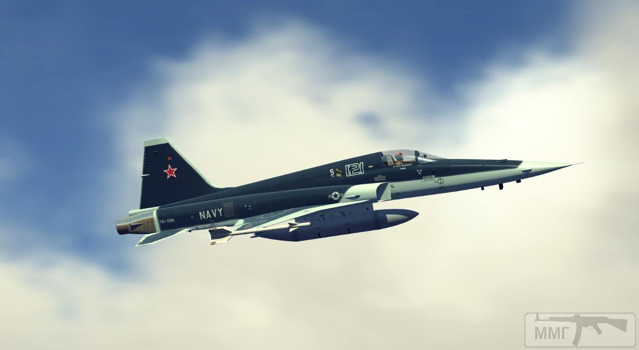 """15684 - Эскадрилья """"Агрессор"""""""