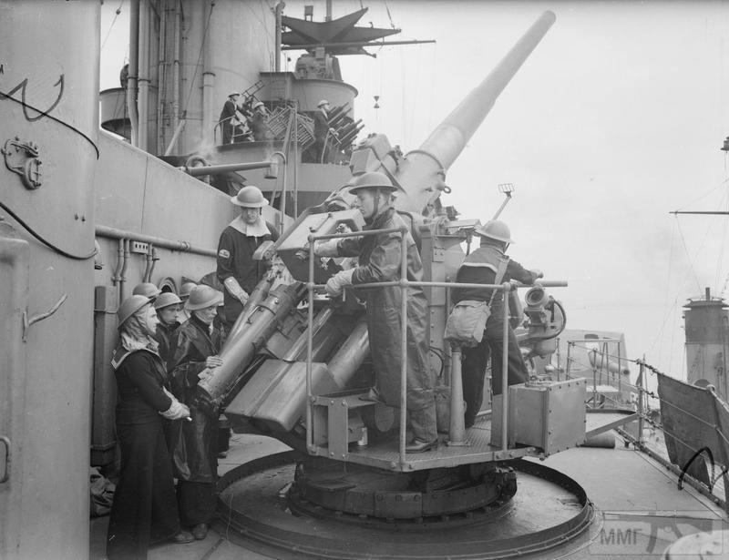 15714 - Броненосцы, дредноуты, линкоры и крейсера Британии