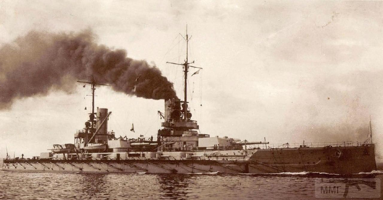 15729 - Германский флот 1914-1945