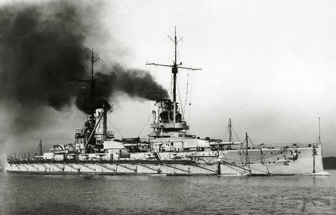 15731 - Германский флот 1914-1945