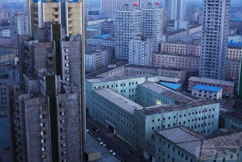 15737 - Северная Корея - реалии