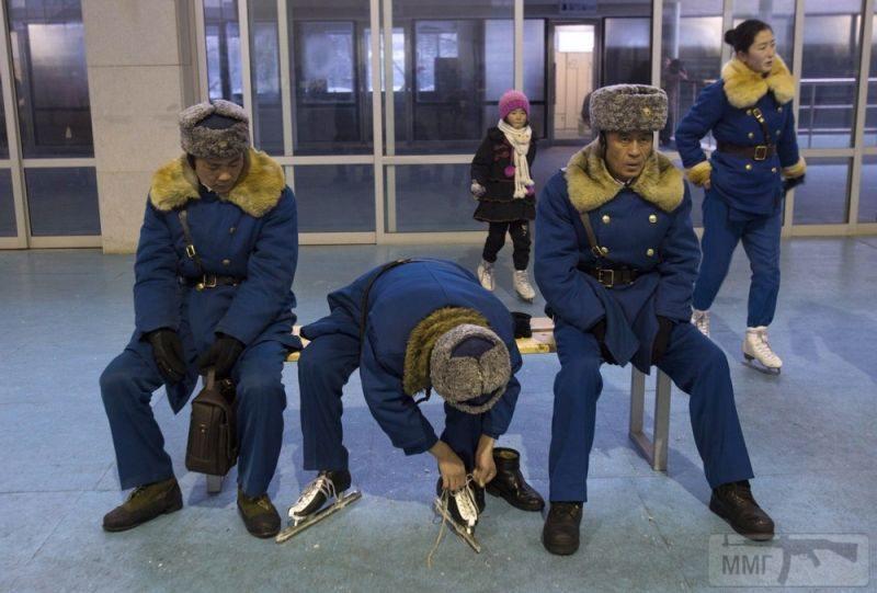 15740 - Северная Корея - реалии